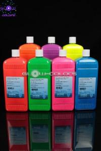 pack maquillage fard liquide kryolan